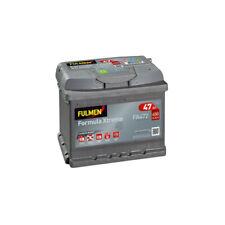 Batterie FULMEN Formula XTREME FA472 12v 47AH 450A