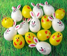 """24/"""" sentado Conejo de Pascua en forma de globo de la hoja decoración fiesta de Pascua 831001"""