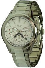 Esprit Uhren Quarzuhr Herrenuhr Chronograph ES107031001 UVP 145€ Armbanduhr