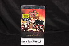 Rescue Me: The Complete First Season DVD New Sealed Denis Leary
