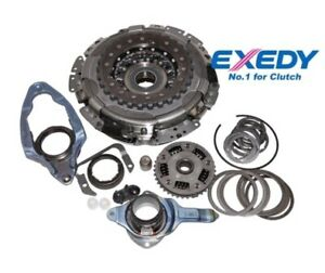 Exedy Clutch Kit OE Replacement for Audi/VW DSG  AUK-8614