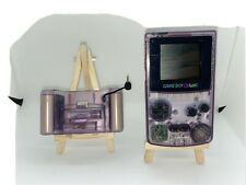 Nintendo Game Boy Color - Transparent Lila