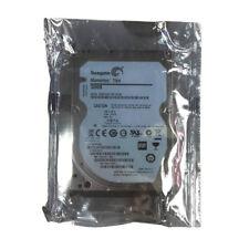 """Seagate 320GB Internal 5400 RPM 2.5"""" Sata 16MB Laptop Hard Drive -ST320LT012"""