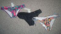 NWT Women's Roxy Bikini Bottom