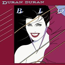 Duran Duran Rio Album POSTER 24 X 24 Inches Looks great