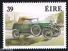 IRLANDA EIRE 1 FRANCOBOLLO MACCHINE AUTO AUTOMOBILI THOMOND CAR 1989 nuovo**