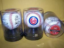 CHICAGO CUBS RAWLINGS 2008 CLUBHOUSE BASEBALL - NEW LOWER PRICE