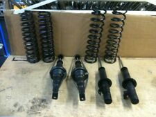 HONDA CIVIC 1.8 VTI FR & RR SHOCK ABSORBERS & SPRINGS