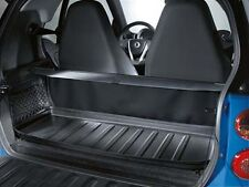 GENUINE OEM SMART CAR CARGO TRUNK AREA TRAY IN BLACK 08-15 FORTWO