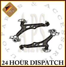 2x lancia delta control front clavicule inférieur gauche & droite bras de suspension nouveau