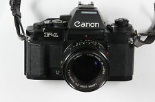 Canon F1 1.4/50mm top Zustnd