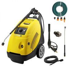 Idropulitrice ad acqua calda Lavor Pro Mississippi R 1310 XP professionale