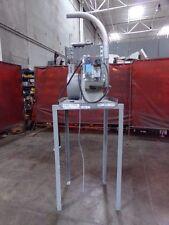 Nash Elmo Regenerative Blower 2BH1410-7HH46Z w Siemens 2.55 KW Motor lot # 3