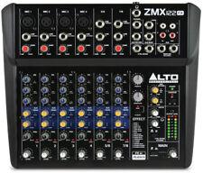 Alto ZEPHYR ZMX122FX 8-Channel Mixer