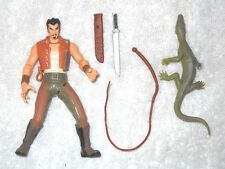 Spider Man 3 - Kraven with Komodo Dragon - 100% complete (Hasbro)