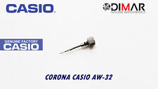 CASIO CORONA/ WATCH CROWN, PARA MODELOS. AW-32
