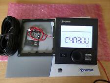 Truma Bedienteil CP Plus,iNet ready ,neueste Software