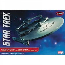 Polar Lights Model Kit - Star Trek The Wrath of Khan USS Reliant Ncc1864 POL906