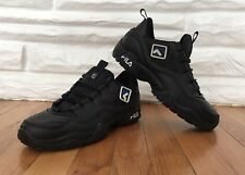 1998 New Vintage OG Fila size 8.5 Not Retro 80% Leather Original