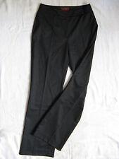 MILANO Donna Damen Hose Chino Casual Pant Gr.40 L34 normal waist regular fit