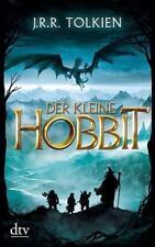 Der kleine Hobbit Normalformat von J. R. R. Tolkien (2012, Taschenbuch)