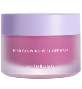 Florence By Mills Mind Glowing Peel Off Mask - 50ml