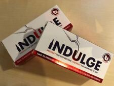 Indulge Hangover Prevention Pills Party Kit Remedy Vitamins Recovery