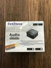 DotStone TOSLINK/SPDIF Digital Optical Audio Splitter 1 In to 3 Out Optical