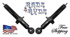 "2009-2013 Ford F150 4WD 3"" Front Lowering Kit Drop Struts Lowering Shocks"