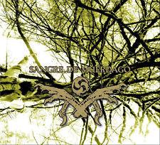 Al de muerdago-al de muerdago CD Death in June In Gowan Ring