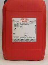 3,48€/l Meguin Megol 2-Taktöl TC teilsynthetisch 20 Ltr JASO FC