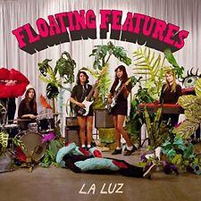 LA LUZ-FLOATING FEATURES VINYL LP NEW