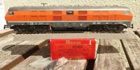 Rivarossi 1086 H0 AC Diesellok V 320 - CC4000 HEG Hersfelder Kreisbahn Epoche 4