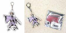 Kabukibu! Acrylic Key Chain 01 Kaoru Asagi Graph Art Design Yuri Eda CLAMP New