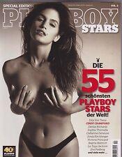 PLAYBOY, Special Edition 2012, Vol. 2, Die 55 schönsten Playboy Stars der Welt
