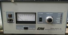 OEM-650 XL