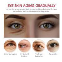 Serum Protein Augencreme Falten-Entferner Augenringe gegen Schwellung Heiß