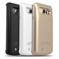 Backup Battery Charger Case Power Bank for Samsung Galaxy Note 5 S6 Edge+ Plus
