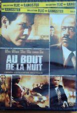 AU BOUT DE LA NUIT ( Street kings)  // DVD neuf