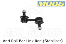 MOOG Front Axle left or right - Anti Roll Bar Link Rod (Stabiliser), SU-LS-7902