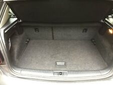 GENUINE VW POLO 2009-2018 6R MIDDLE FLOOR LOWER BOOT PARCEL SHELF COVER