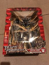 Transformers Leader Class Megatron neuf