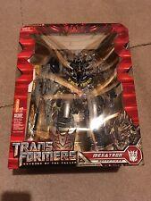 Transformers Leader Class Megatron Brand New