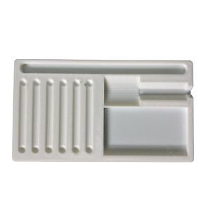 Compact Lock Pinning Tray