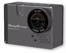 BOLY BA-101 Action Camera, 30MP, 1080 HD recording                     48