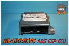 Airbagsteuergerät Airbag Sensor  Peugeot 9663593480 00 0285010112