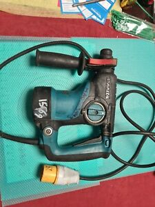 Makita HR2811F 110V 28mm SDS Plus Rotary Hammer Drill  163