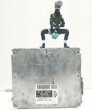 TOYOTA CELICA 1998-2003  ECU Engine Computer Module 89666-20031 1ZZ-FE M/T