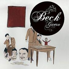 Beck GUERO 6th Album GATEFOLD Interscope Records NEW SEALED VINYL RECORD LP