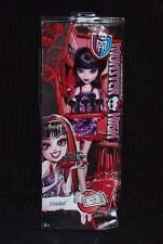 Monster high ghoul fair elissabat fille d'un vampire neuf